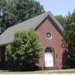New Union Christian Church