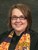 Rev. Erin McCreight