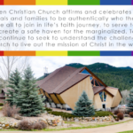 Evergreen Christian Church