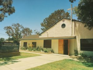 Mission Hills Christian Church