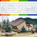 Evergreen Christian Church