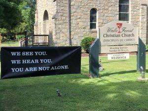 Wake Forest Christian Church