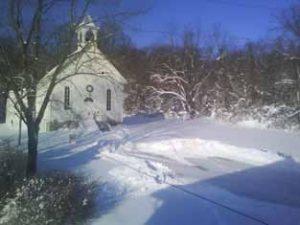 Hyattstown Christian Church