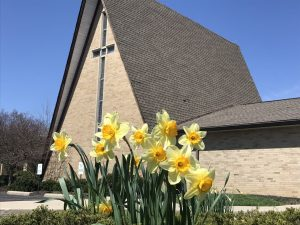 Northwest Christian Church